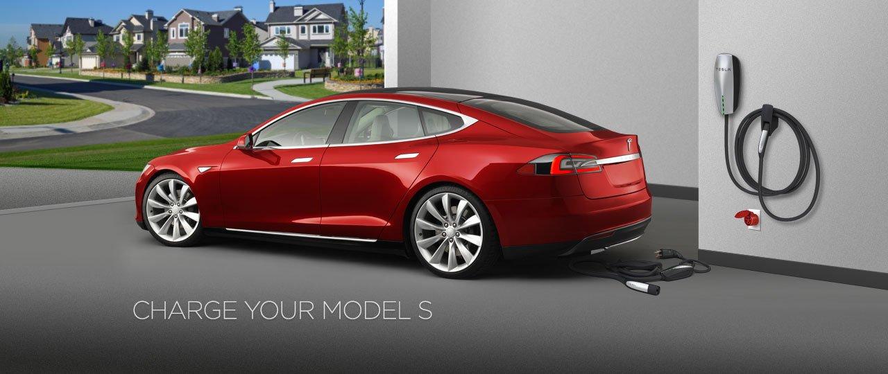 Tesla Model S Custom >> Model S 充电解决方案 | 特斯拉中国 - Tesla