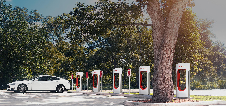 Tesla, 特斯拉, 汽车, 充电, 电动车, 超级充电站, 超级充电, 网络, 电池, 地图, 地址, 充电站, 提示